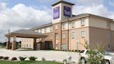 Sleep Inn And Suites Haysville - Haysville Hotels