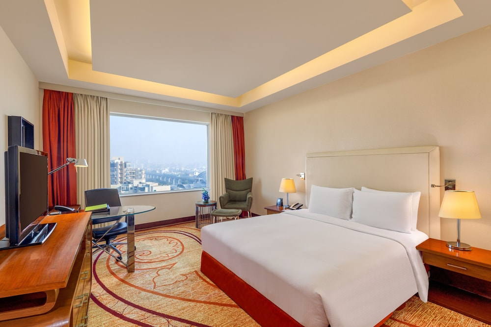 City View, DoubleTree by Hilton Hotel Gurgaon - New Delhi NCR