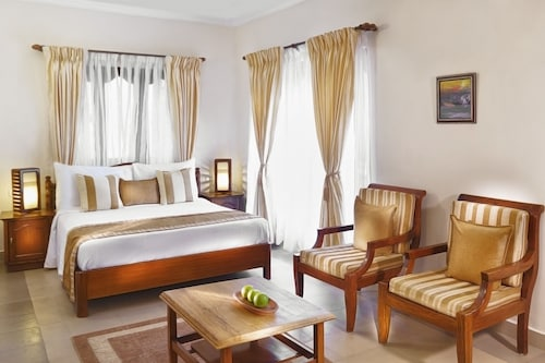 Goa Villagio by Crystal Hospitality