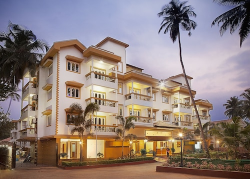 Goa Villagio Resort and Spa