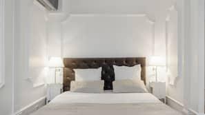 Ropa de cama de alta calidad y colchones Tempur-Pedic