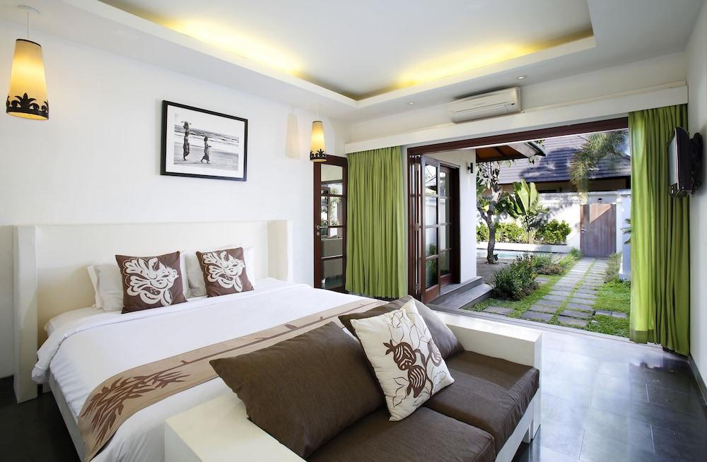 hotel review reviews nunia boutique villas seminyak bali