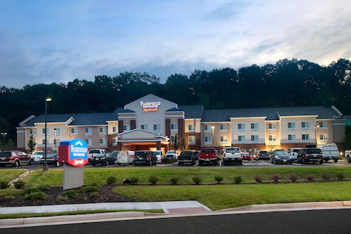 Check Expedia for Availability of Fairfield Inn & Suites Marietta