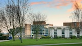 Rutherford College - University of Kent - Canterbury Hotels