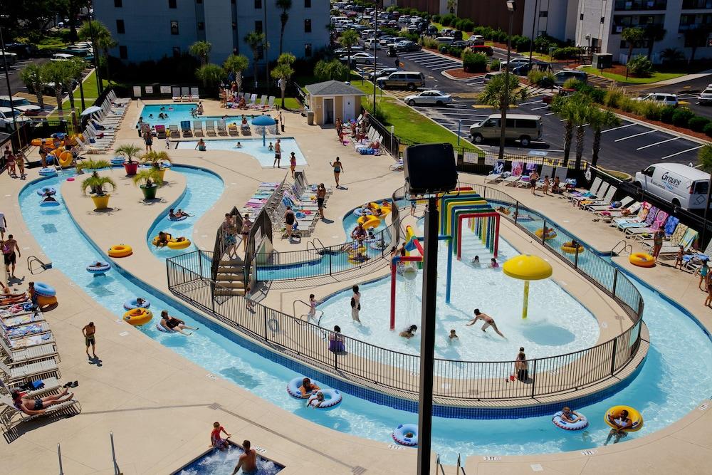 Myrtle beach vacation deals july 2018