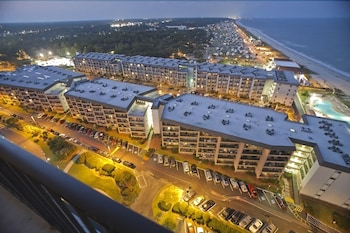 Myrtle Beach Resorts >> Myrtle Beach Resort Vacations Myrtle Beach Hinnat Huoneet