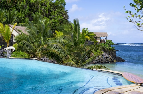 Seabreeze Resort Samoa Exclusively For S
