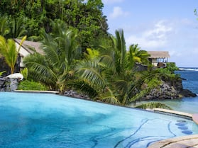Seabreeze Resort Samoa - Exclusively for adults
