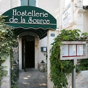 Hostellerie de la Source