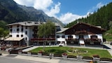 Romantik Hotel Jolanda Sport - Gressoney-la-Trinite Hotels