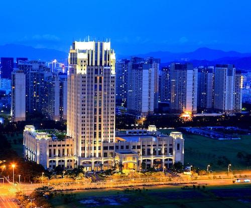 深圳中海凱驪酒店