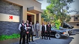 The Residence Boutique Hotel - Johannesburg Hotels