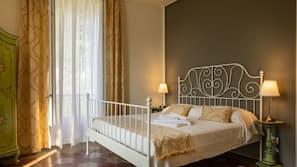 Bettwäsche aus ägyptischer Baumwolle, Select-Comfort-Betten