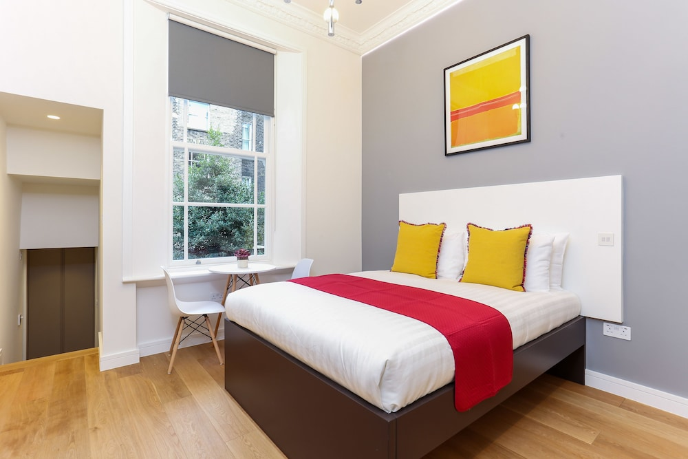 Inverness Terrace - Concept Serviced Apartments: 2018 Room Prices ...
