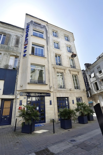 The Originals Boutique, Hôtel La Tour Intendance, Bordeaux (Qualys-Hotel)