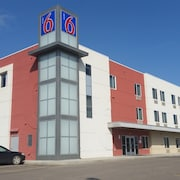 Motel 6 Williston ND