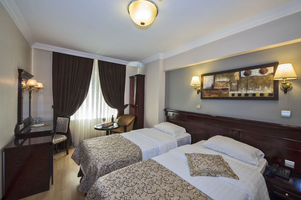 Laleli gonen hotel istanbul room prices reviews for Hotels in istanbul laleli