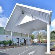 Auckland Northshore Motels & Holiday Park