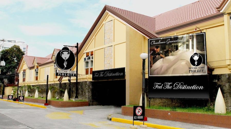 Victoria Court Malate, Manila