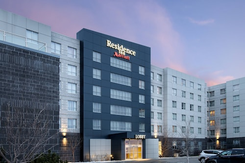 Residence Inn by Marriott Calgary Airport