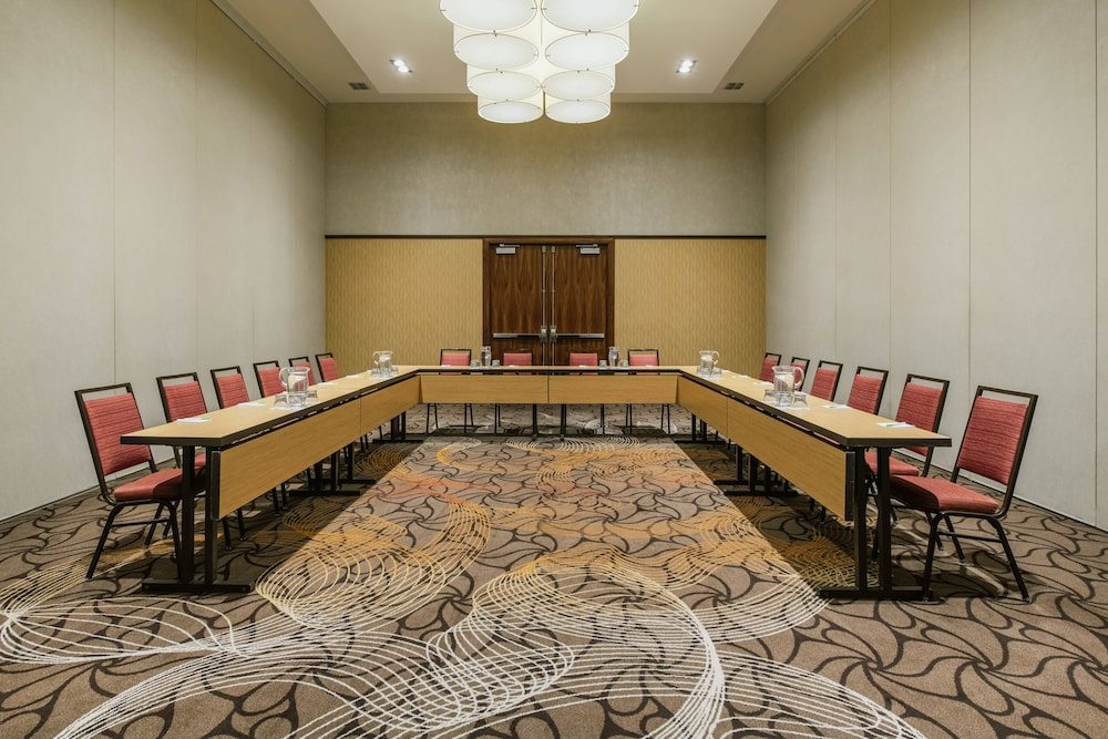 Meeting Facility, Courtyard by Marriott Calgary Airport