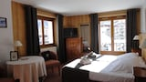 Hotel Bellier - Val-d'Isere Hotels
