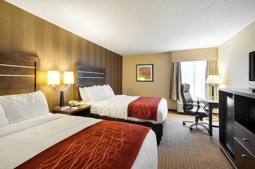 Quality Inn & Suites Edgewood - Aberdeen