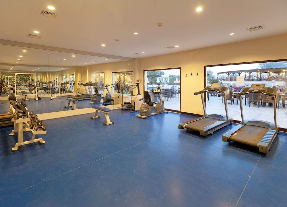 Bodrum Park Resort - All Inclusive - Reviews, Photos & Rates - ebookers.com