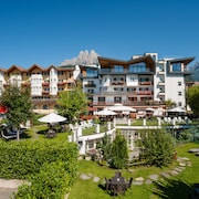 Brunet - The Dolomites Resort