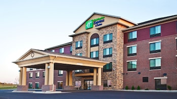 Holiday Inn Express and Suites Sioux Falls SW