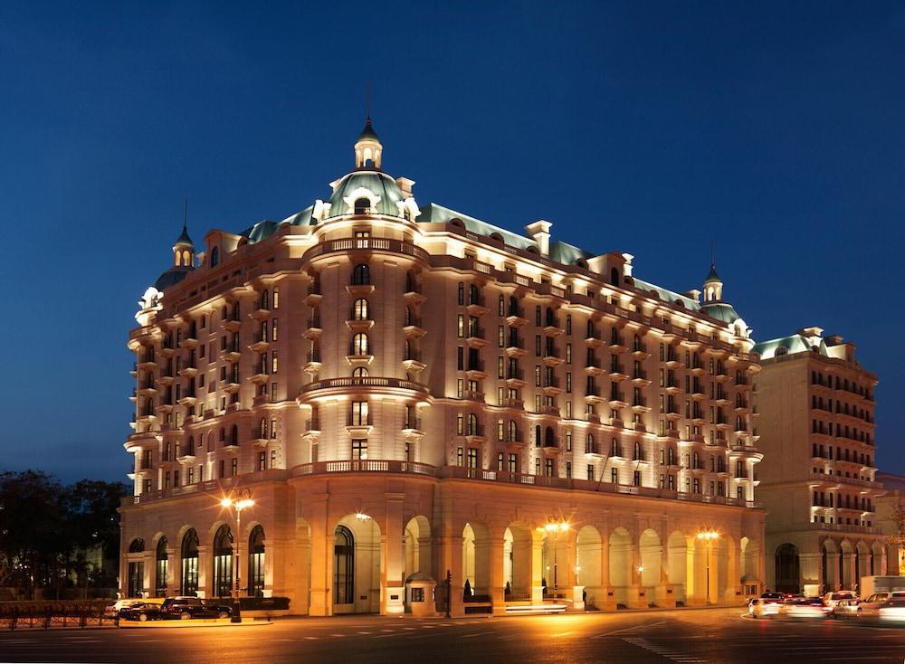 baku hotels