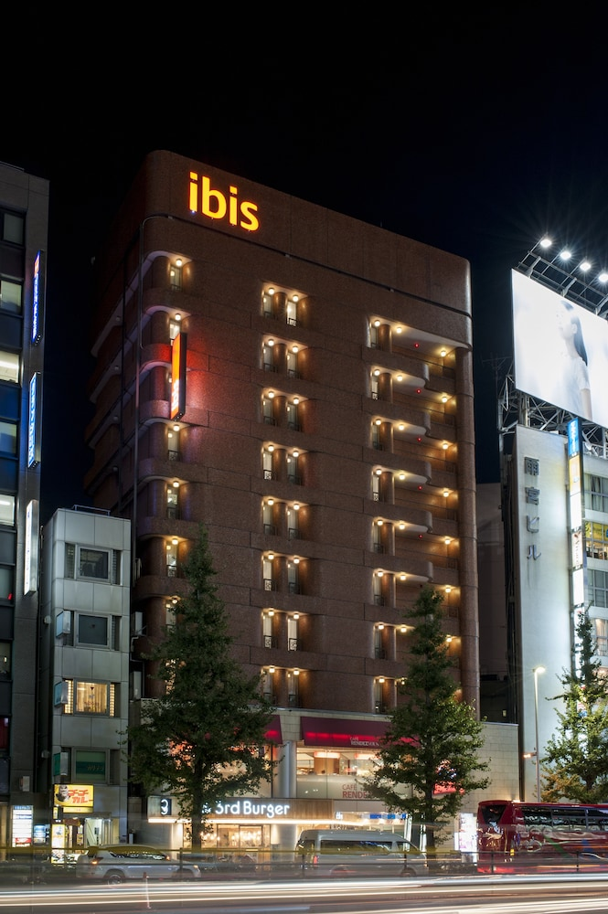 ibis tokyo shinjuku tokyo 2019 room prices reviews. Black Bedroom Furniture Sets. Home Design Ideas