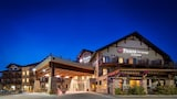 Best Western Premier Ivy Inn & Suites - Cody Hotels