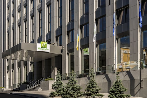 Holiday Inn Kyiv