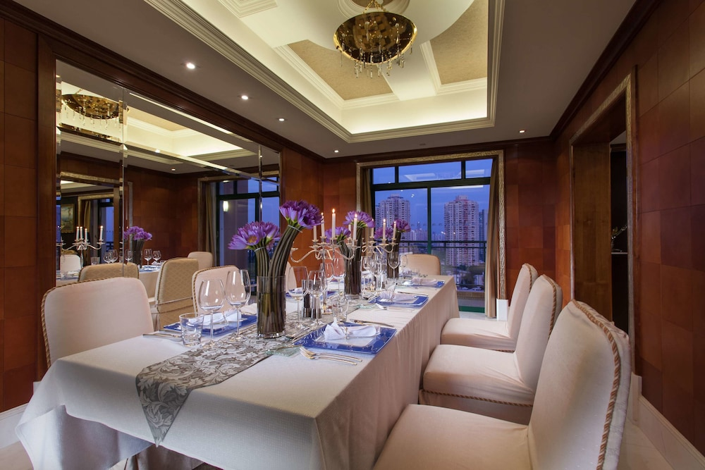 In-Room Dining, The Venice Raytour Hotel Shenzhen