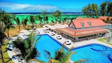 Maritim Crystals Beach Hotel Mauritius - Belle Mare Hotels