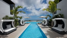Plage Bleue Luxury Apartments