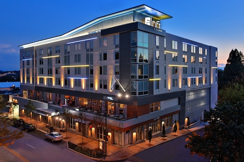Great Place to stay Aloft Asheville Downtown near Asheville