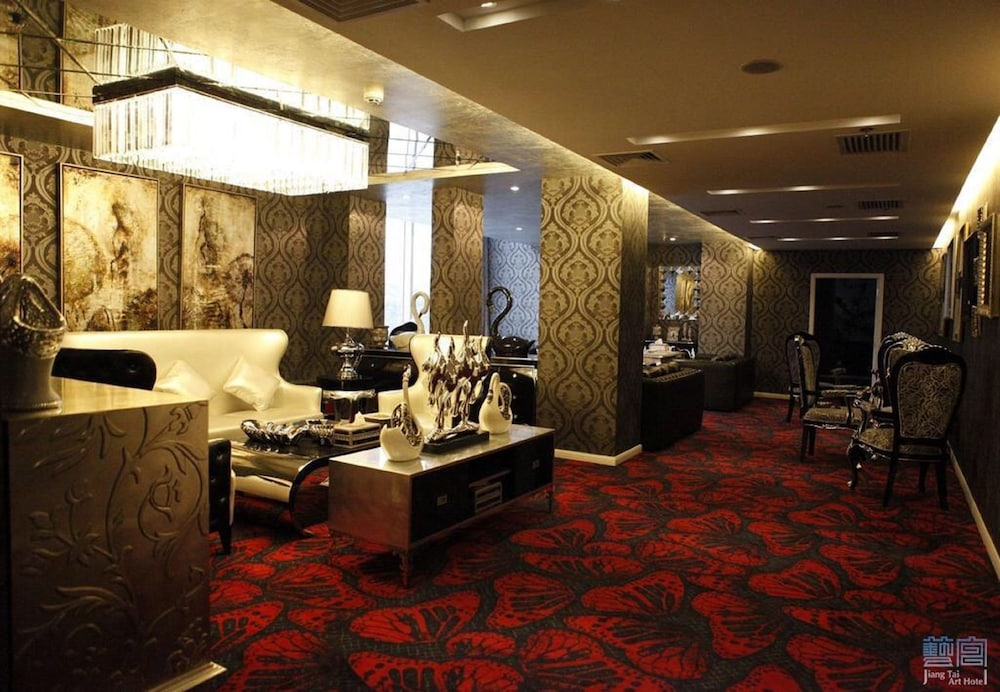 Jiang tai art hotel beijing in beijing hotel rates for 24 hour tanning salon nyc