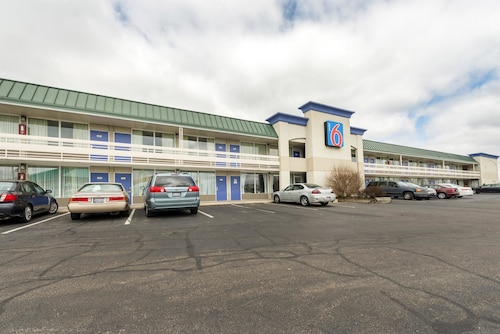 Great Place to stay Motel 6 Troy OH near Troy