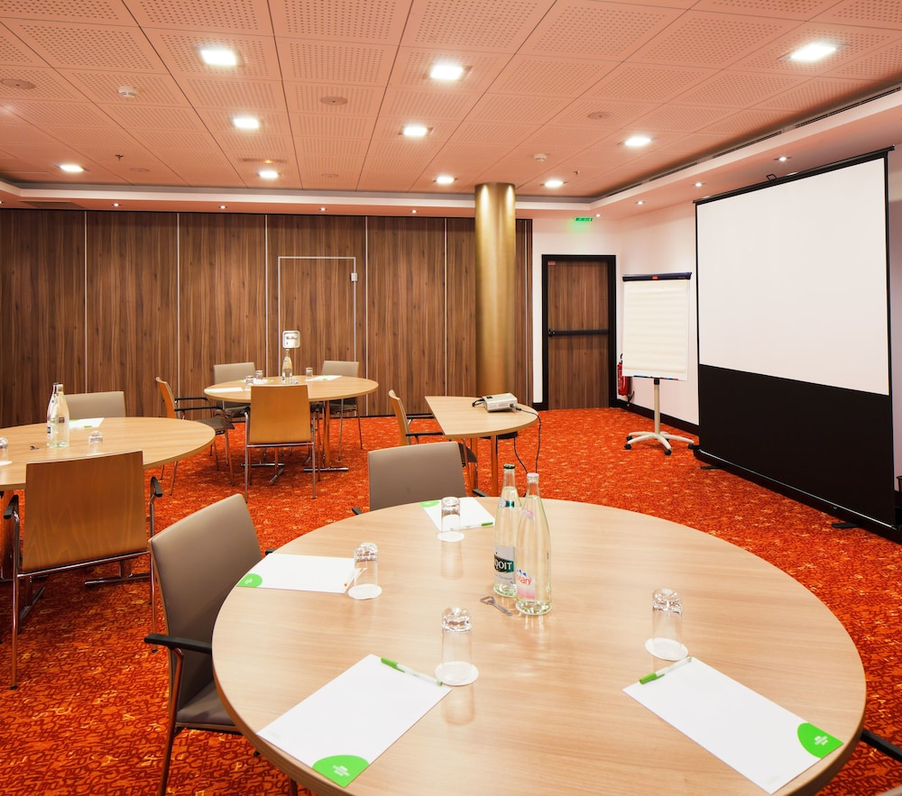 Meeting Facility, Courtyard by Marriott Paris Boulogne
