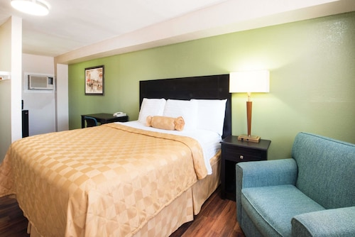 Check Expedia for Availability of Knights Inn & Suites Eagle Pass