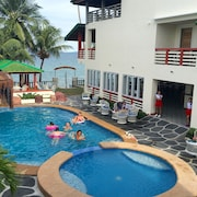 Badladz Beach Resort