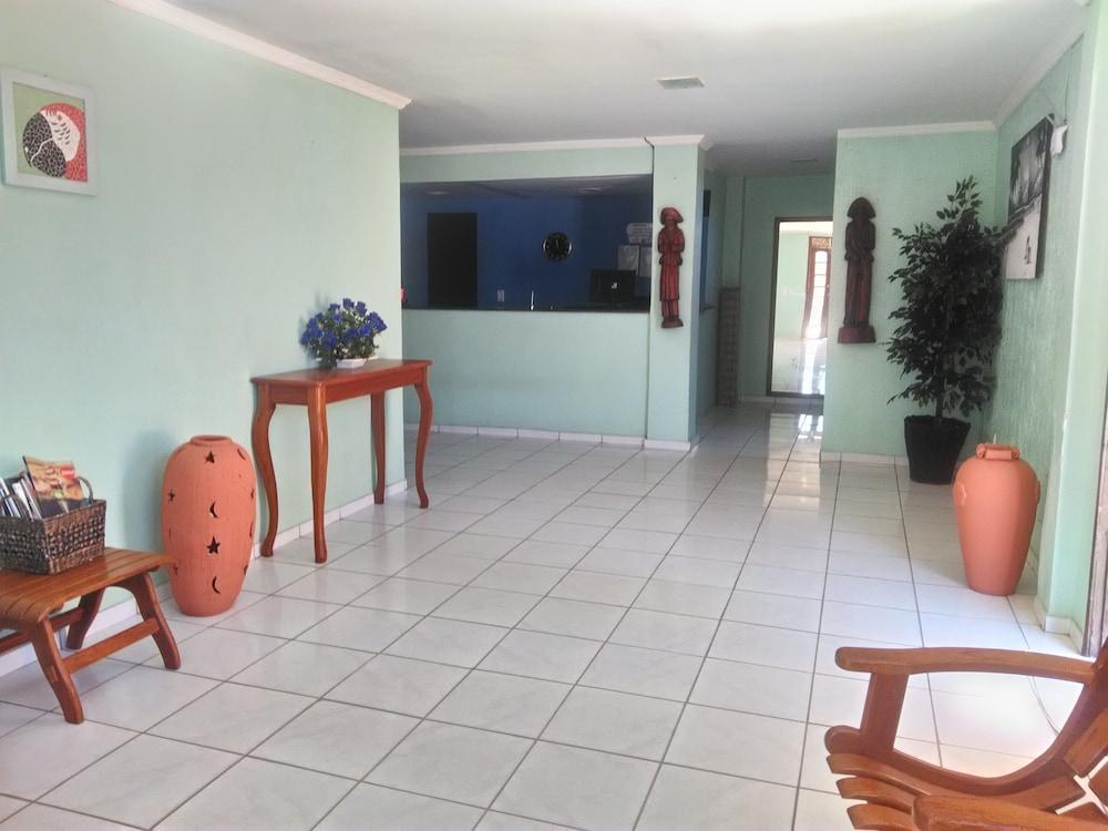 a2fe8a9ae Pousada Casa do Mar 3.0 out of 5.0. Parking Featured Image Reception ...