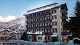 The Dom Hotel - Saas-Fee Hotels