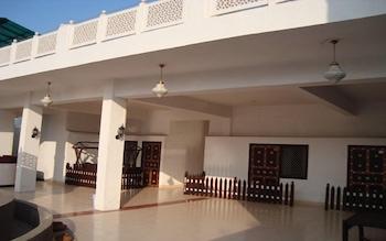 【インド】3月のホーリー祭りに一人で参加!タージマハルに近いホテルは?