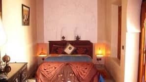 Ropa de cama de alta calidad, caja fuerte, decoración individual