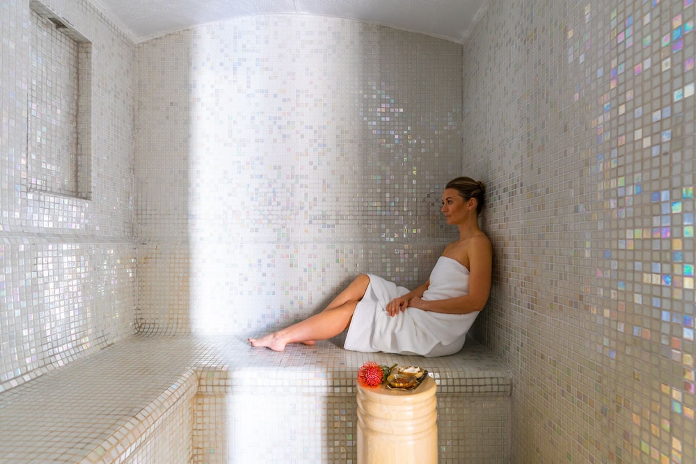Steam Room, Delaire Graff Lodges & Spa