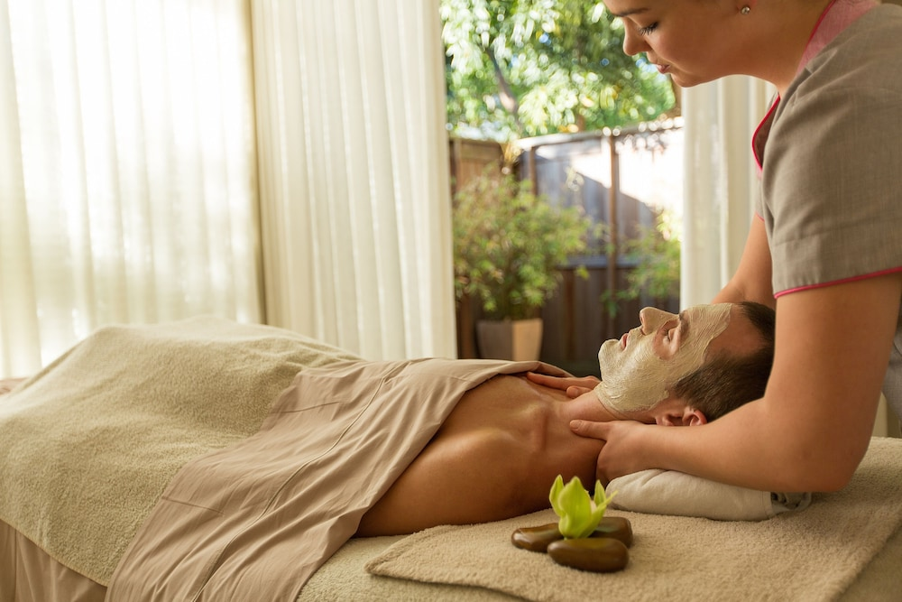 Spa Treatment, Delaire Graff Lodges & Spa