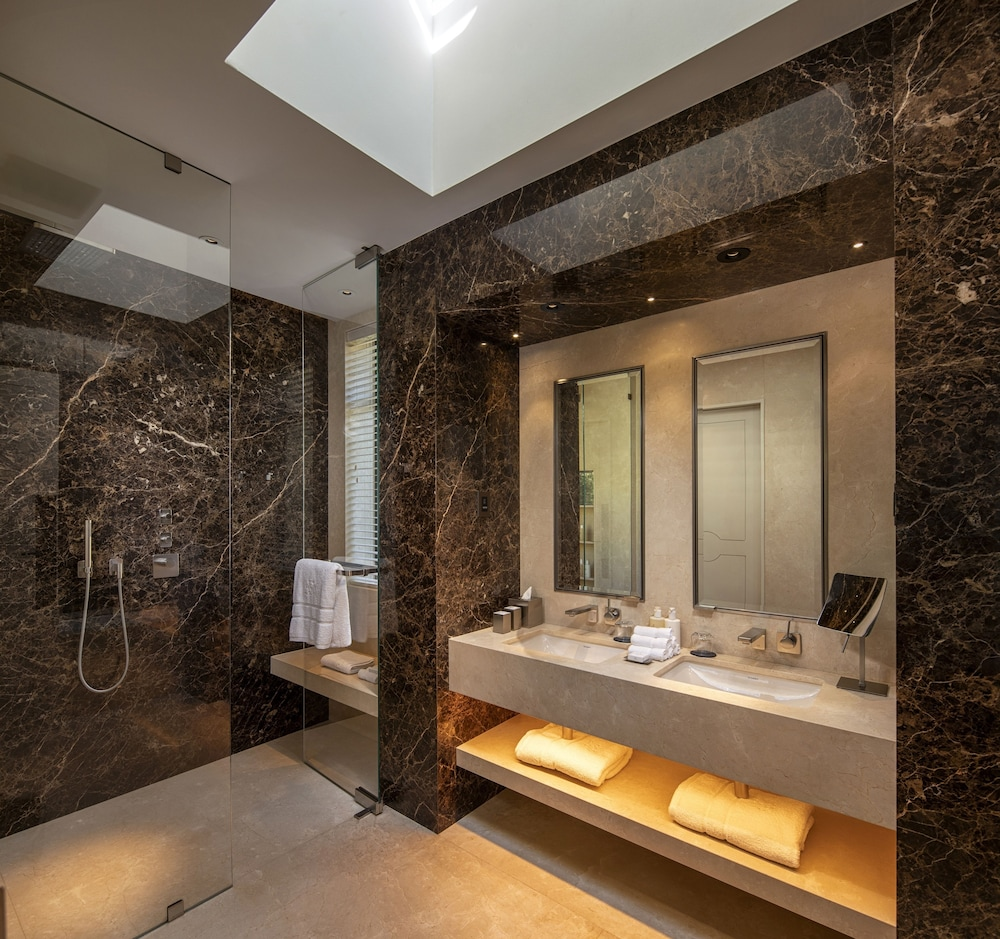 Bathroom, Delaire Graff Lodges & Spa